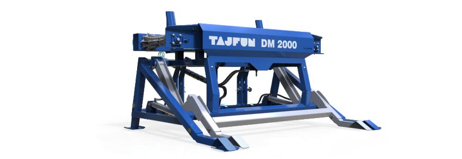 Løftebord DM 2000