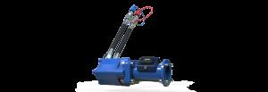 Hydraulikkdrivverk HP25