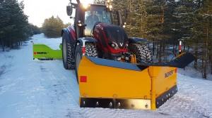 Meiren-tractor-snow-plow-VTS-3